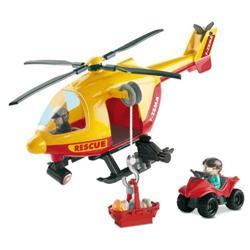 Echipa de Salvare cu Elicopter