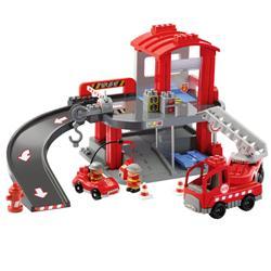 Cazarma Pompierilor Abrick