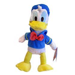 Mascota de Plus Donald Duck 25 cm
