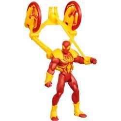 Figurina Iron Spider Man - Catapult Smash