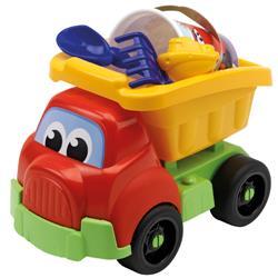 Camion cu Set pentru Nisip