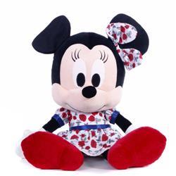 Mascota de Plus I Love Minnie Rosie 25 cm
