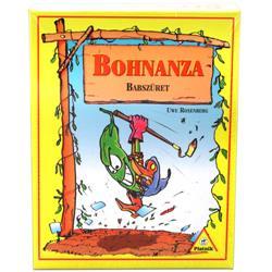 Joc Bohnanza