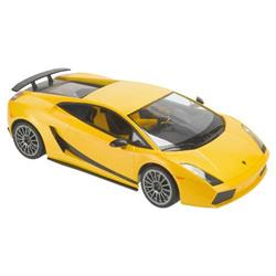 Lamborghini Gallardo Superleggera cu Telecomanda Scara 1:14 Galben