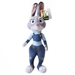 Mascota din Plus Judy Hoops 25 cm
