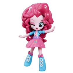 Figurina MLP Equestria Girls Minis - Pinkie Pie