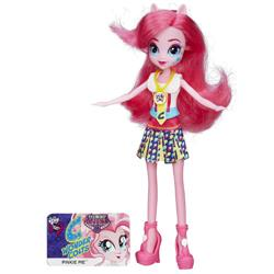 Figurina MLP Equestria Girls Friendship Games - Pinkie Pie