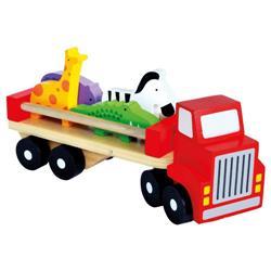 Camion cu Animale