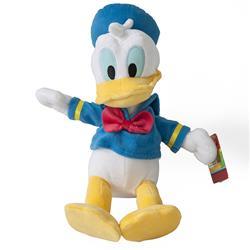 Mascota Donald 25 cm
