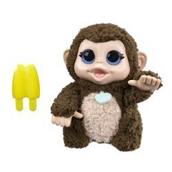 Fur Real Friends - Maimutica Giddy Banana