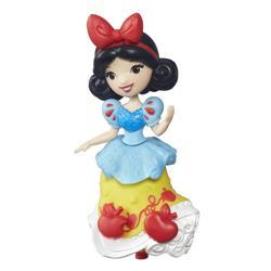 Figurina Disney Princess - Alba ca Zapada