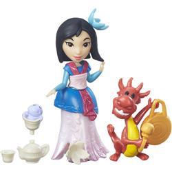 Disney Little Kingdom Petrecerea cu Ceai a lui Mulan