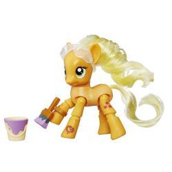Figurina My Little Pony Applejack Pictor