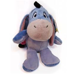 Mascota Flopsies Magarusul Eeyore 25 Cm