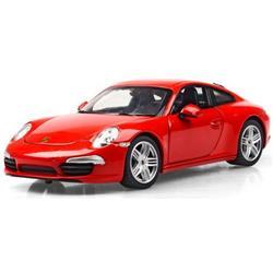 Masinuta Porsche 911 1:24 Rosu