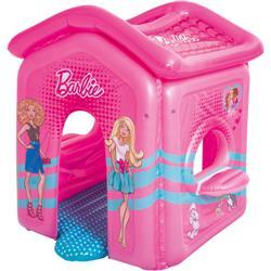 Casa de Joaca Gonflabila Malibu Barbie