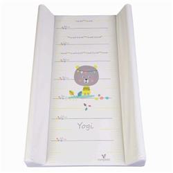 Blat de Infasat Yogi