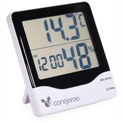 Termometru si Higrometru Digital 3 in 1