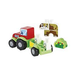 Set Tractoras cu Vacuta