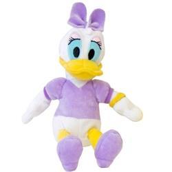 Mascota de Plus Daisy Duck 20 cm