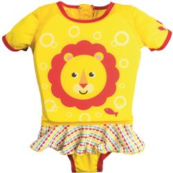 Costum de Inot cu Vesta si Fustita Fisher Price M/L