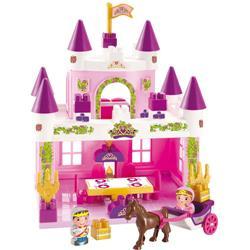 Castel Regesc cu Print, Printesa si Accesorii