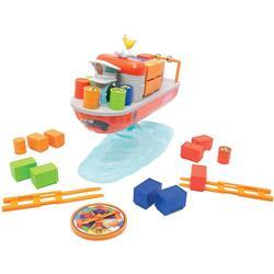 Joc Interactiv Barca Buclucasa