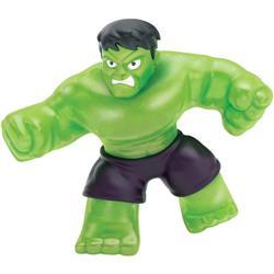 Figurina Marvel Heroes of Goo Jit Zu Hulk