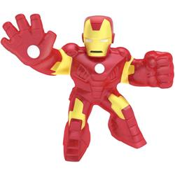 Figurina Marvel Heroes of Goo Jit Zu Iron Man