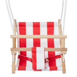 Leagan cu Sezut Textil Bambini